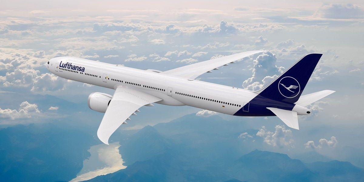 Boeing levert meer vliegtuigen af