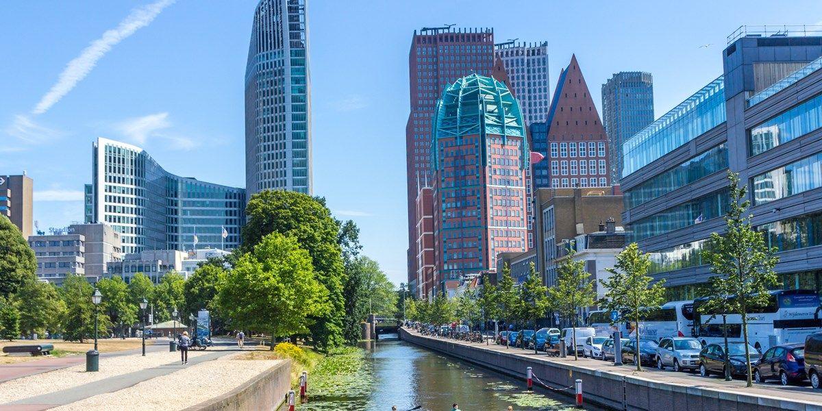 Nederland heropent lening
