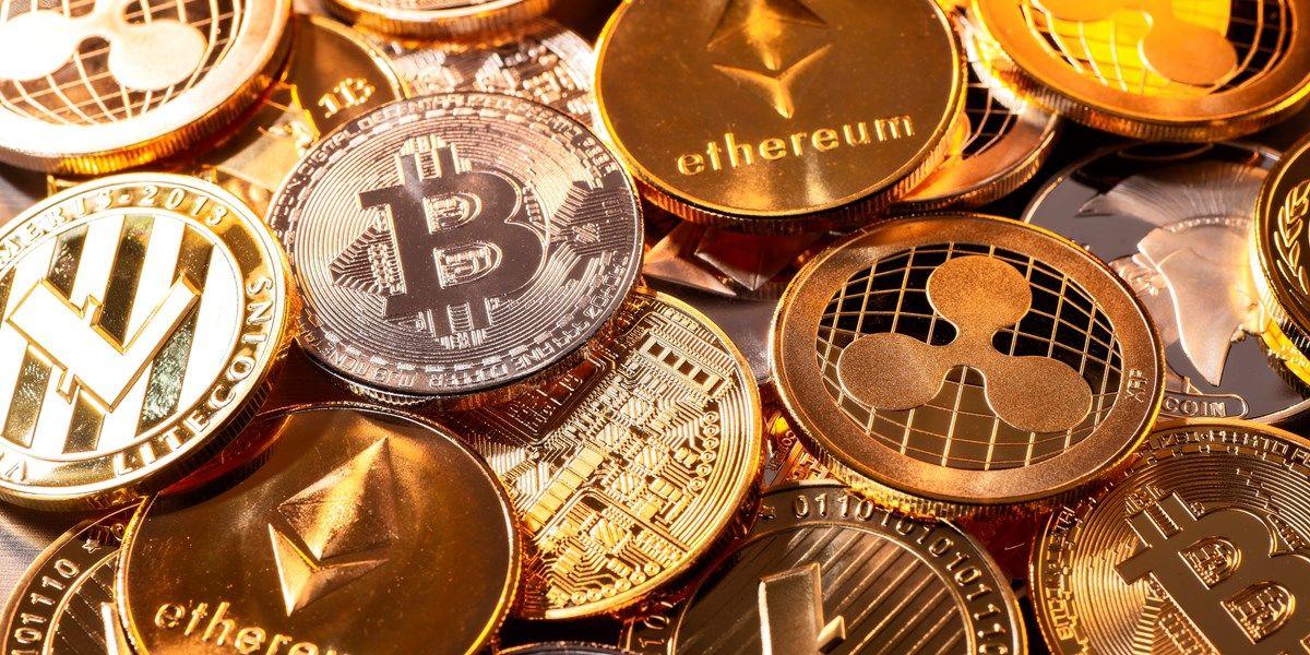 Bitcoin daalt onder 50.000 dollar