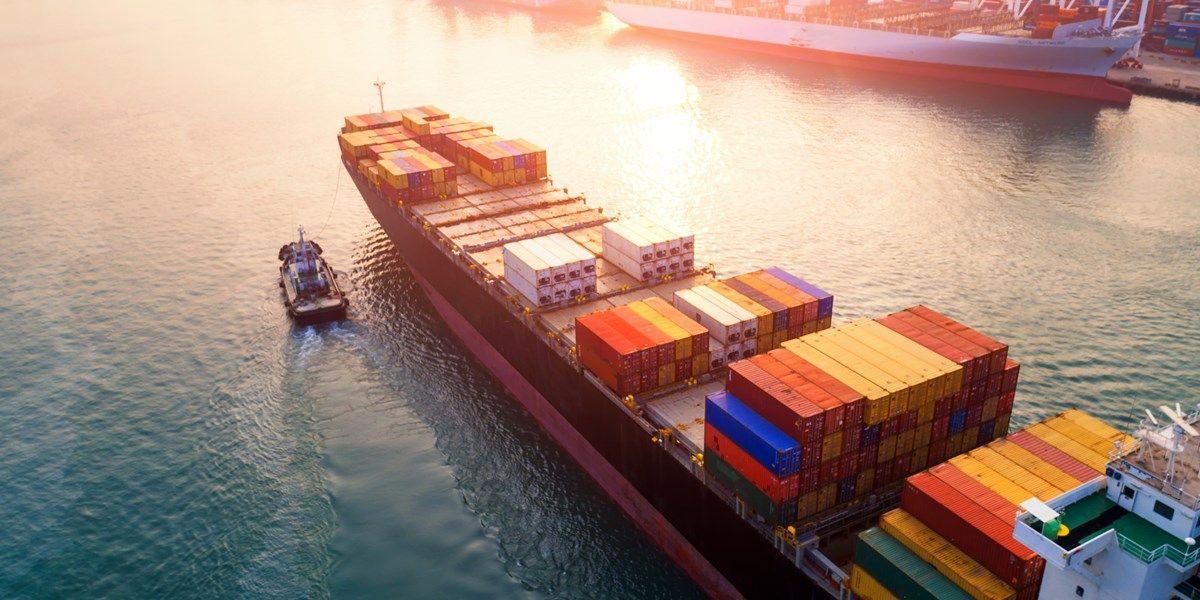Groei wereldhandel zet door