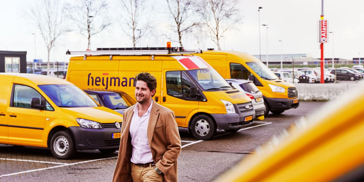 Heijmans gaat dijk bij Gorinchem versterken