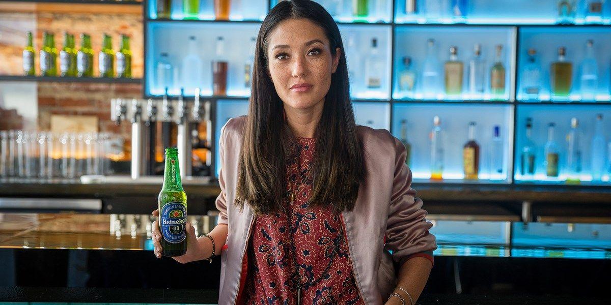 Beursblik: goede jaarstart Heineken