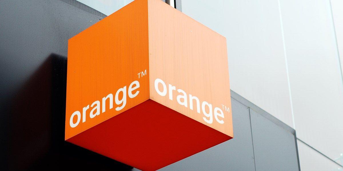 Orange met APG in glasvezel in Polen
