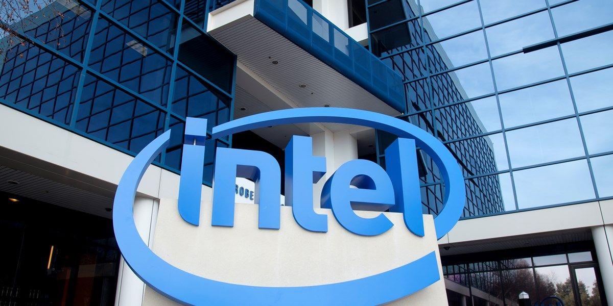 Intel presteert boven verwachting