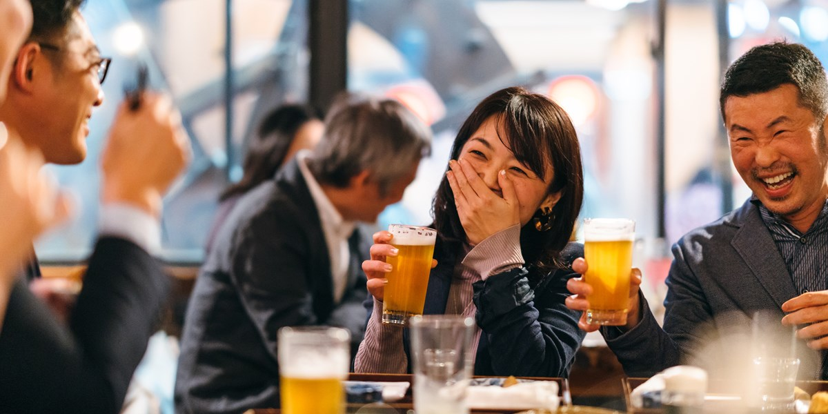 Consumentenvertrouwen Japan omhoog