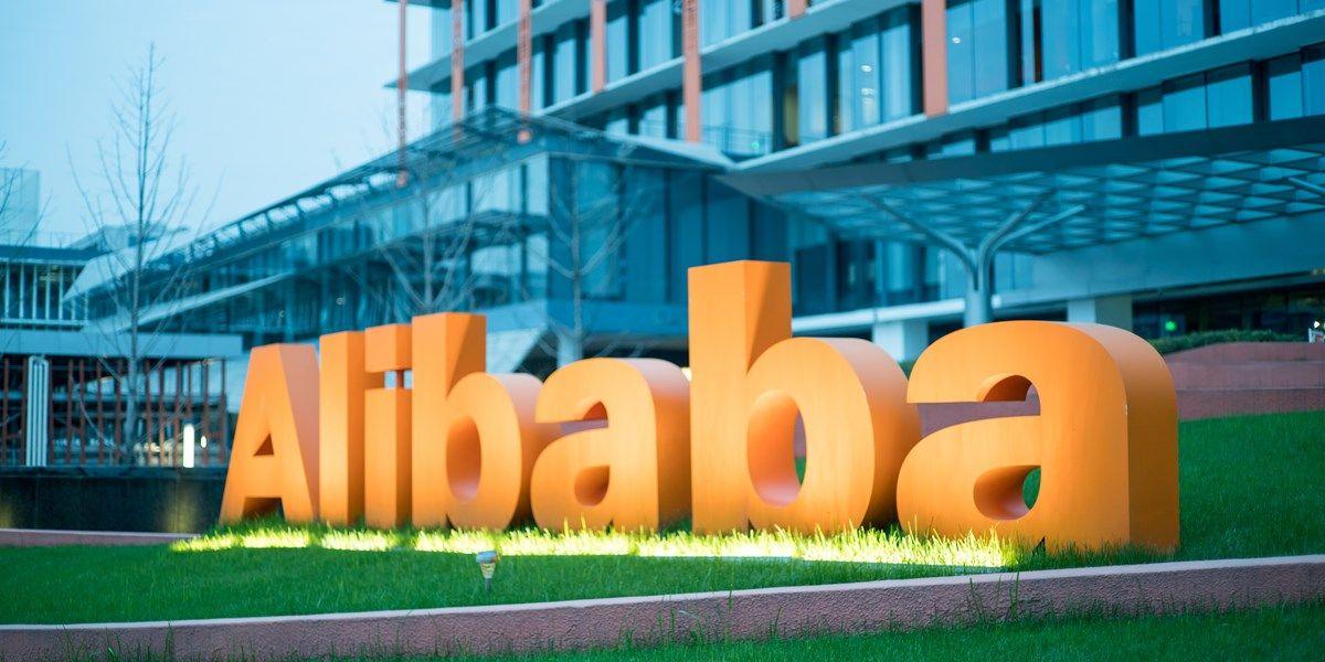 Miljardenboete voor Alibaba