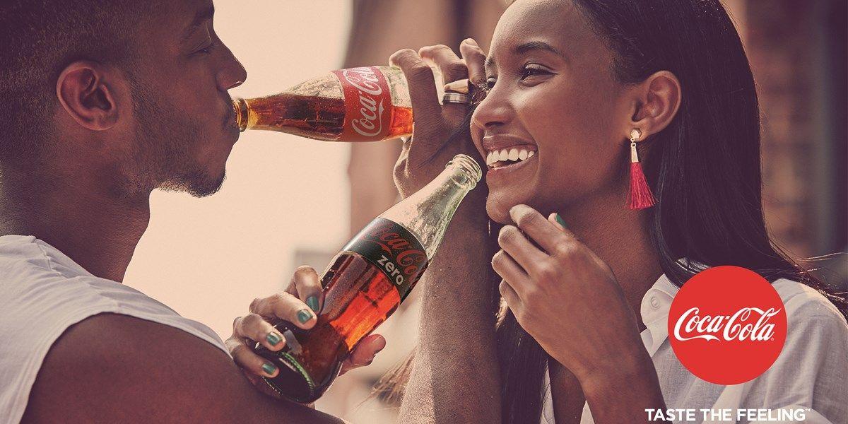 Coca-Cola boekt minder winst