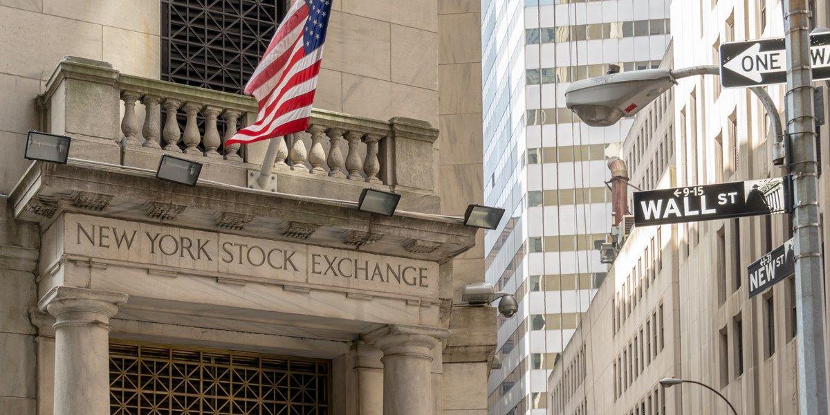 Tech opnieuw gebeten hond op Wall Street
