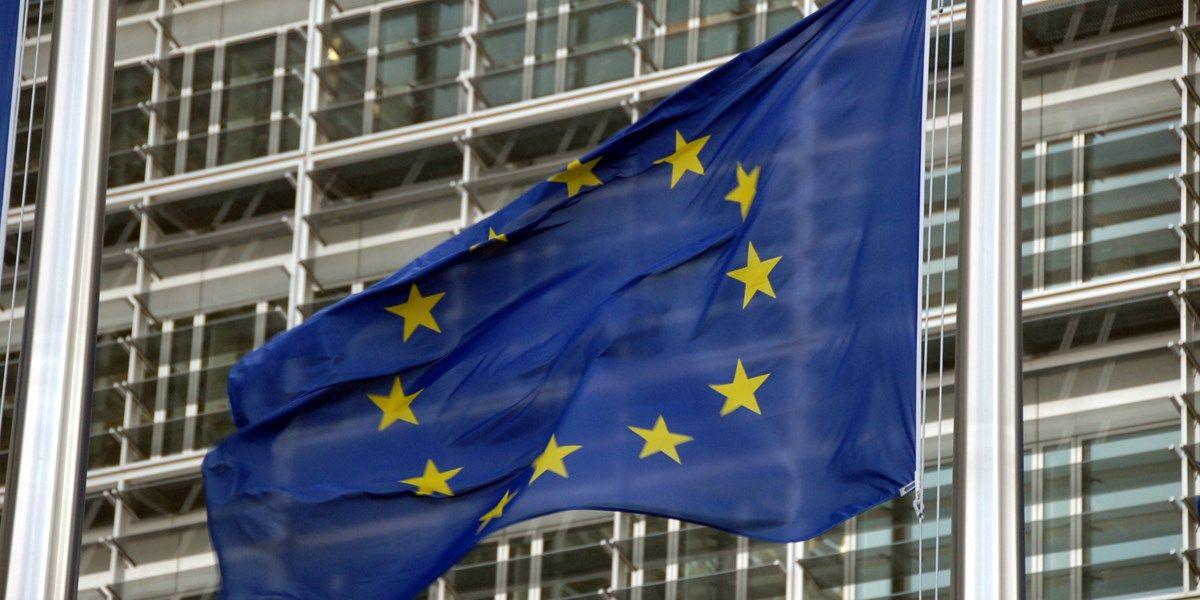 Europese dienstensector krimpt nog nauwelijks