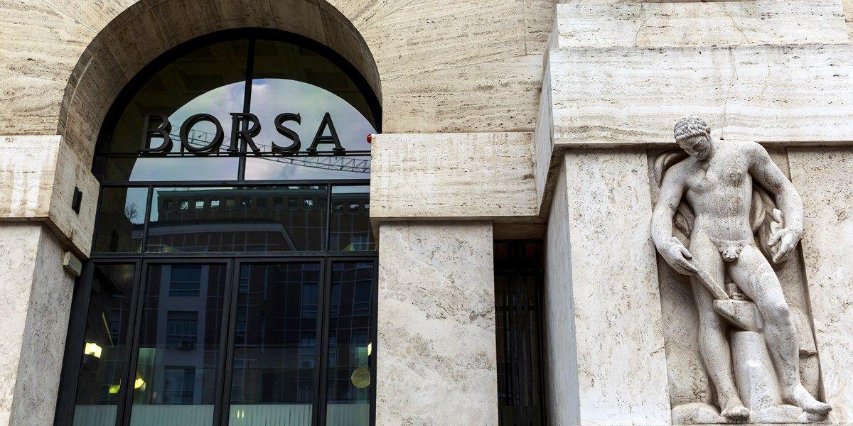 Italiaanse regering stelt voorwaarden bij overname Borsa Italiana - media