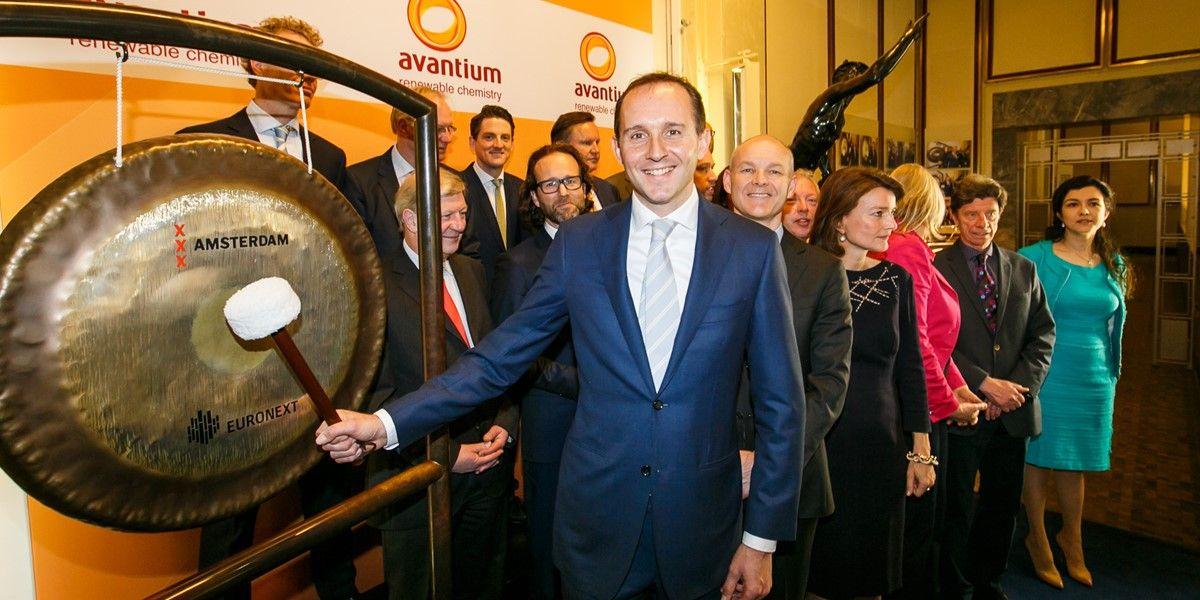 Avantium wil CEO herbenoemen