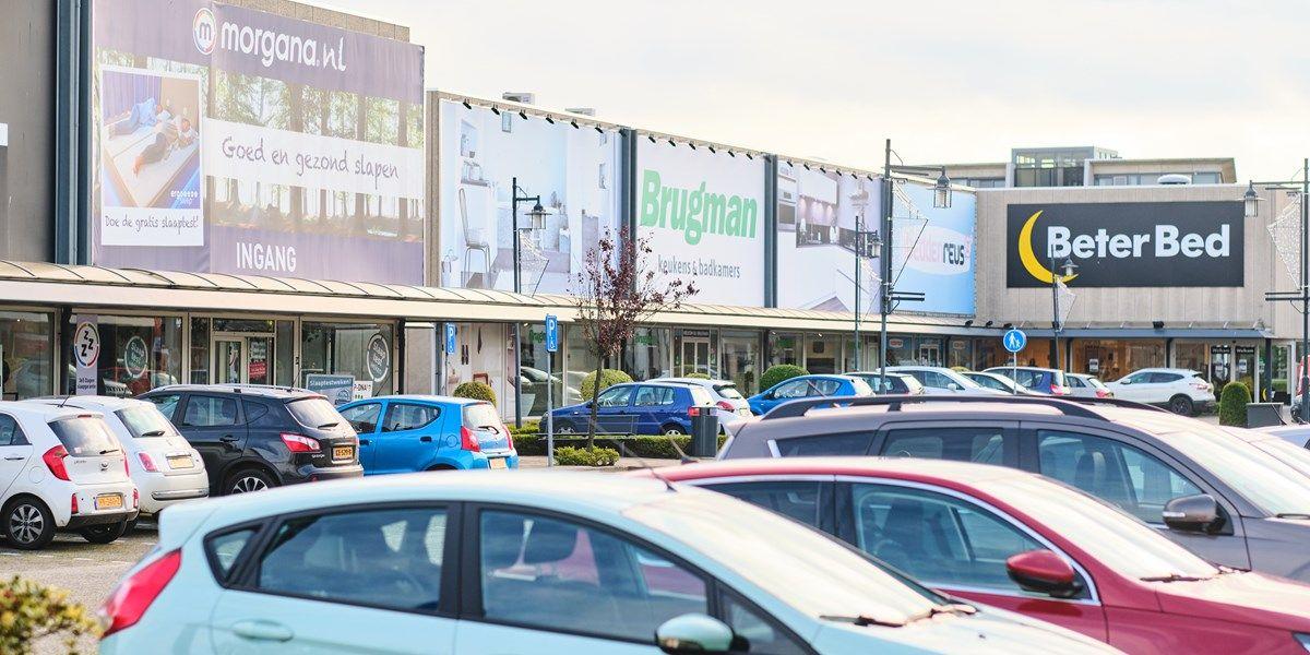 Beursblik: Degroof Petercam verhoogt koersdoel Retail Estates
