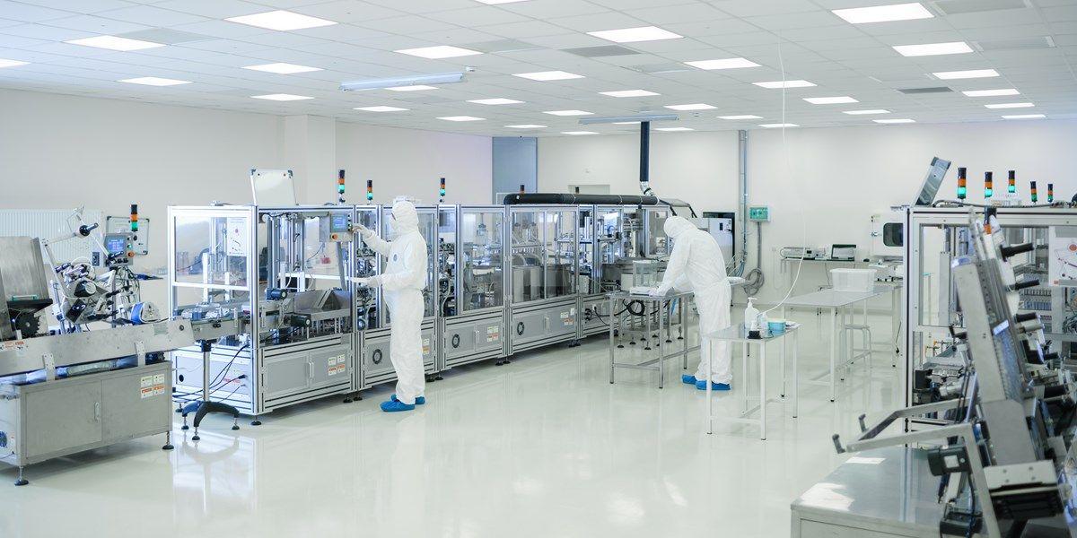 Infineon Technologies verhoogt outlook