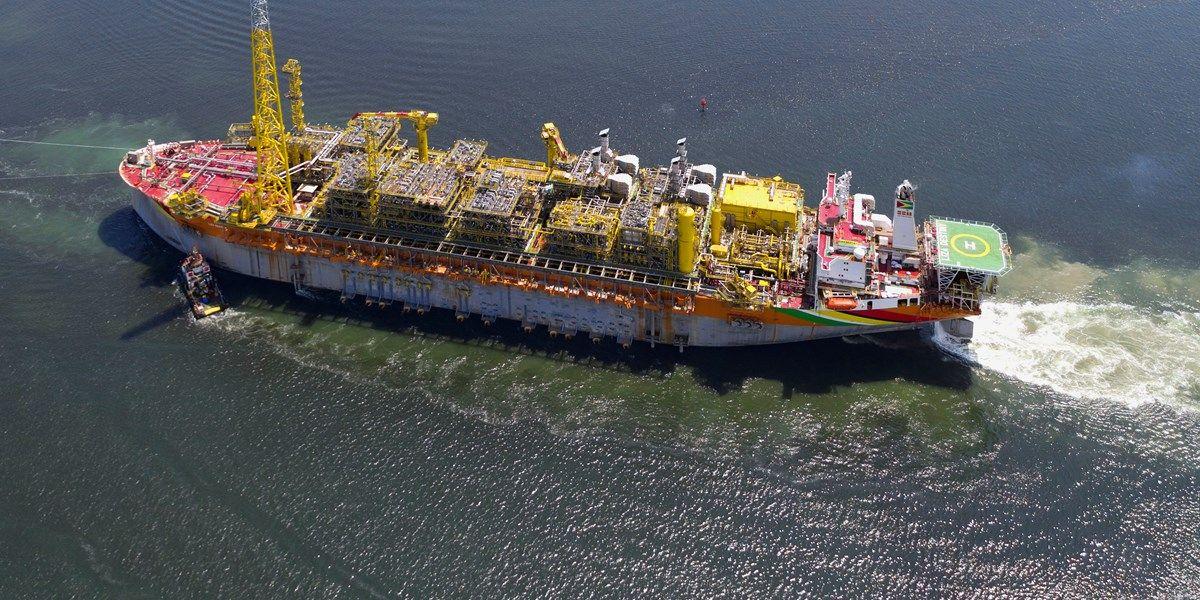 SBM Offshore boekt minder omzet