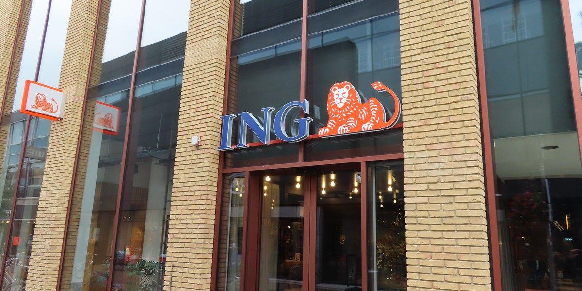 Beursblik: meer winst voor ING
