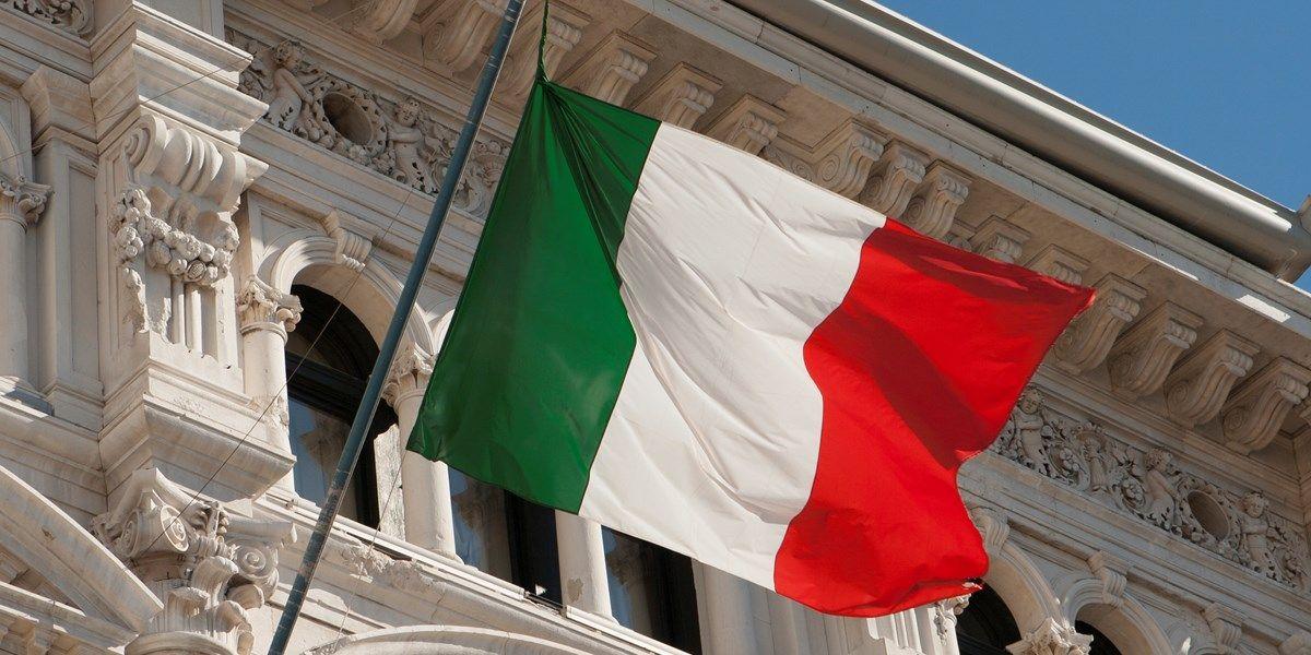 Krimp Italiaanse dienstensector neemt onverwacht toe