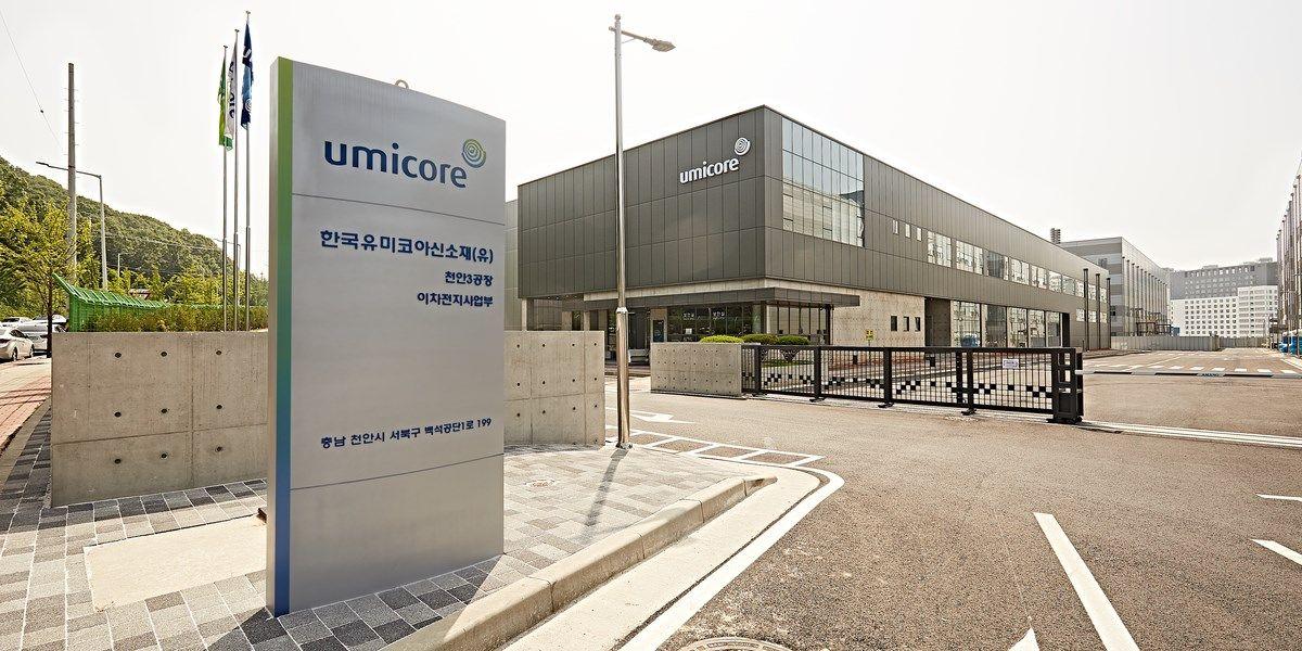 Beursblik: enige verlichting maar nog steeds risico's bij Umicore