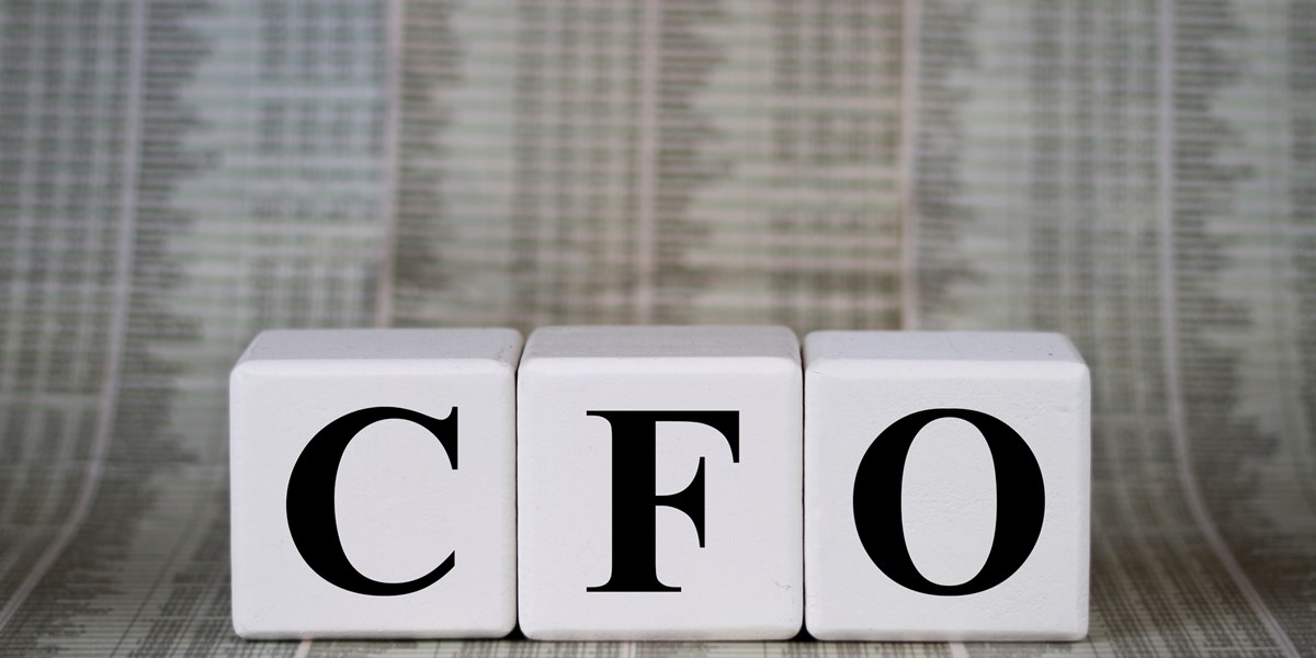 Groen licht voor nieuwe CFO Fugro