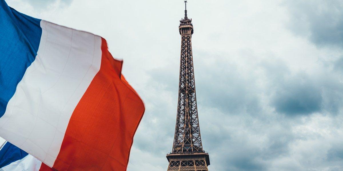 Fitch handhaaft kredietrating Frankrijk