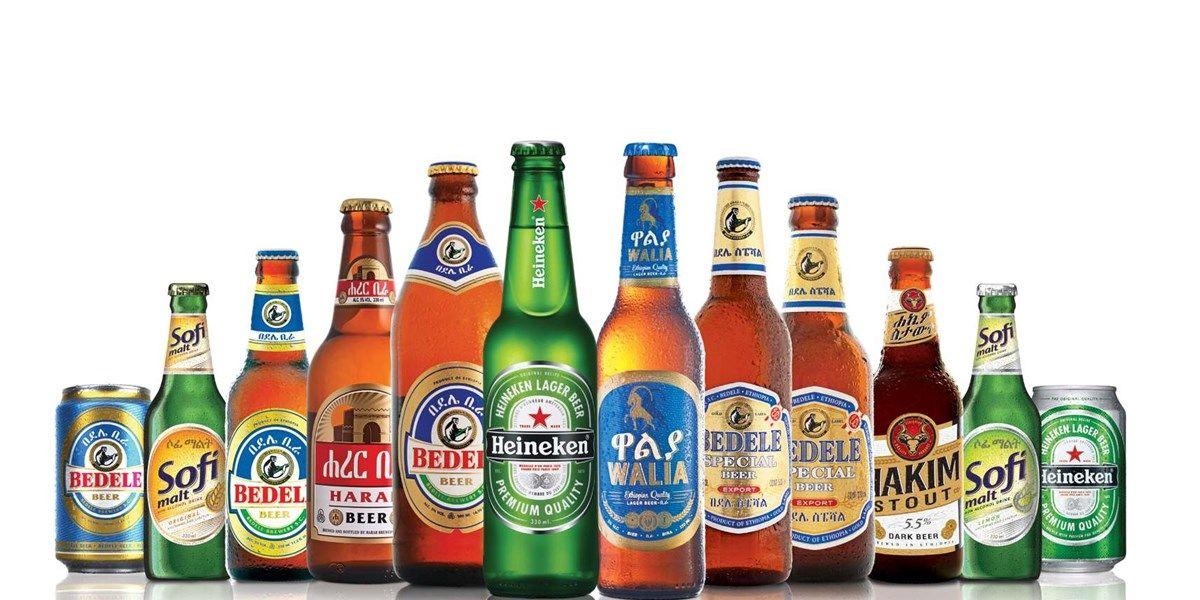 Update: Heineken overweegt overname Zuid-Afrikaanse Distell