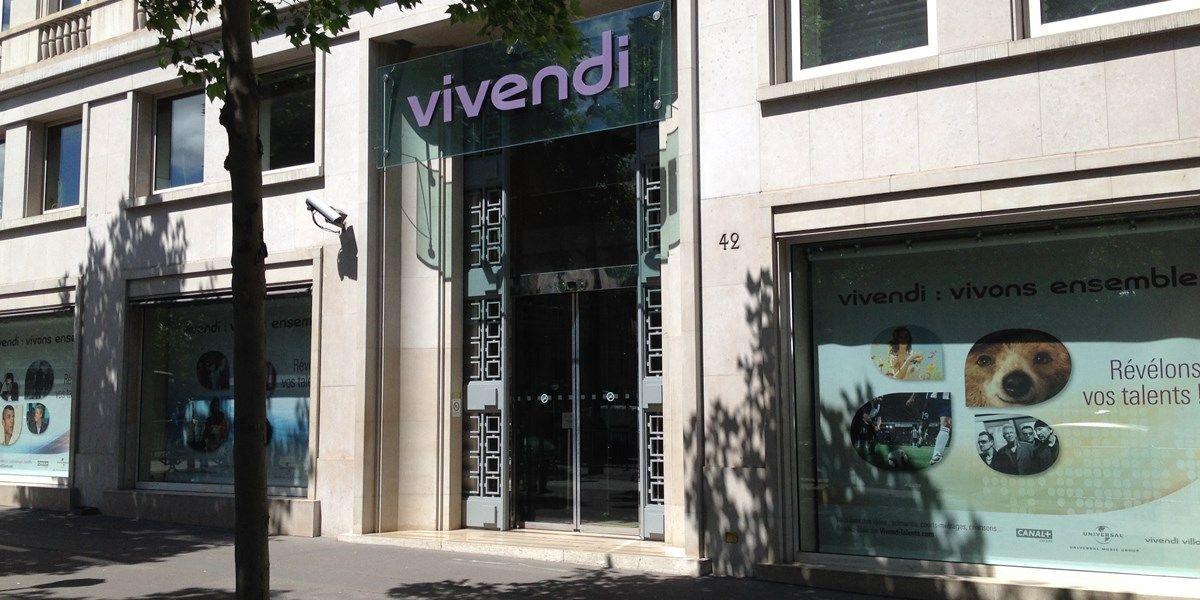 Bluebell wil extra dividend bij afstoten Universal door Vivendi - media