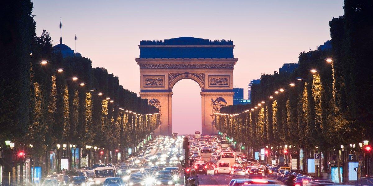 Franse dienstensector groeit weer