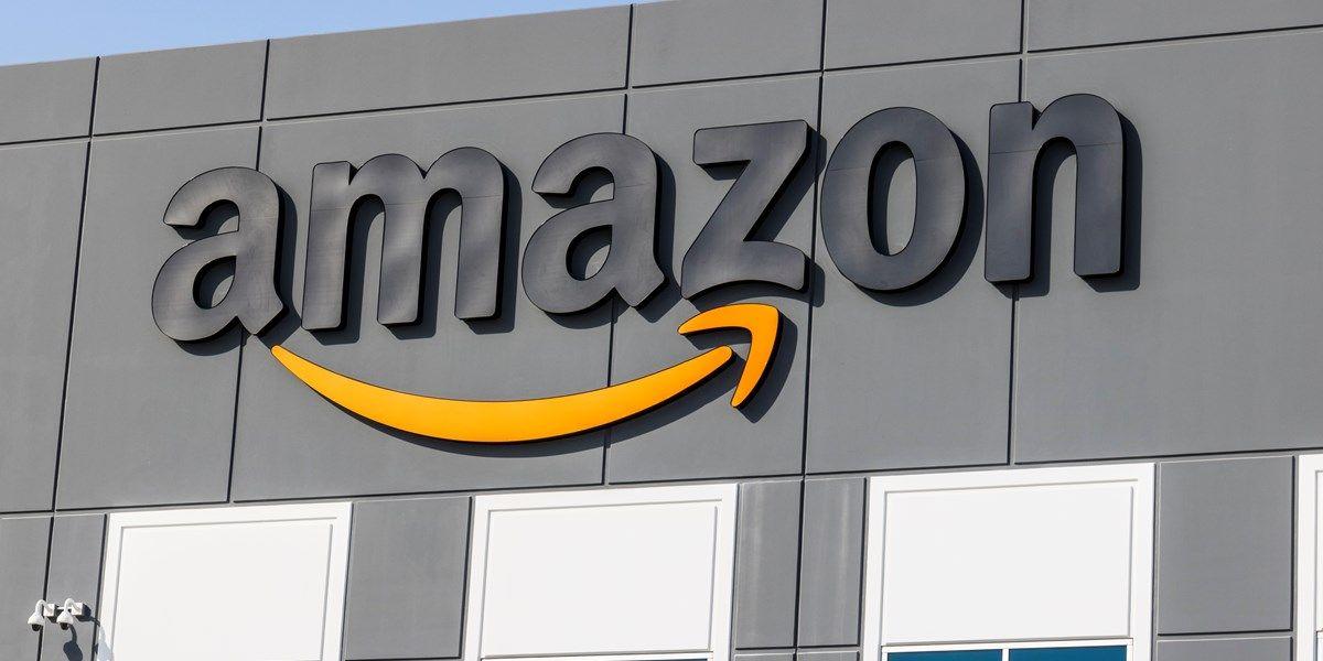 Amazon boekt overwinning in Europese belastingzaak