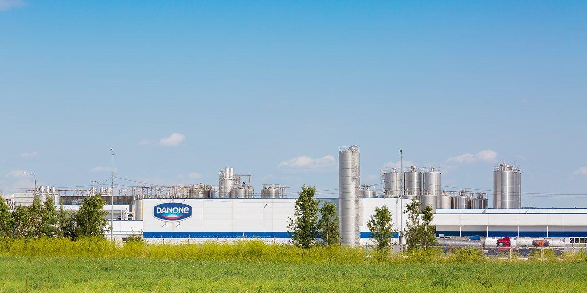 Beursblik: Berenberg zet Danone op verkooplijst