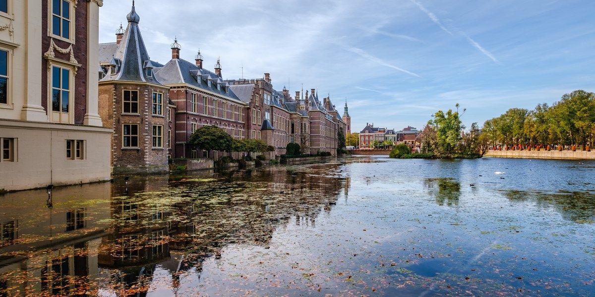 Miljardensubsidie Den Haag voor opslag CO2 - media