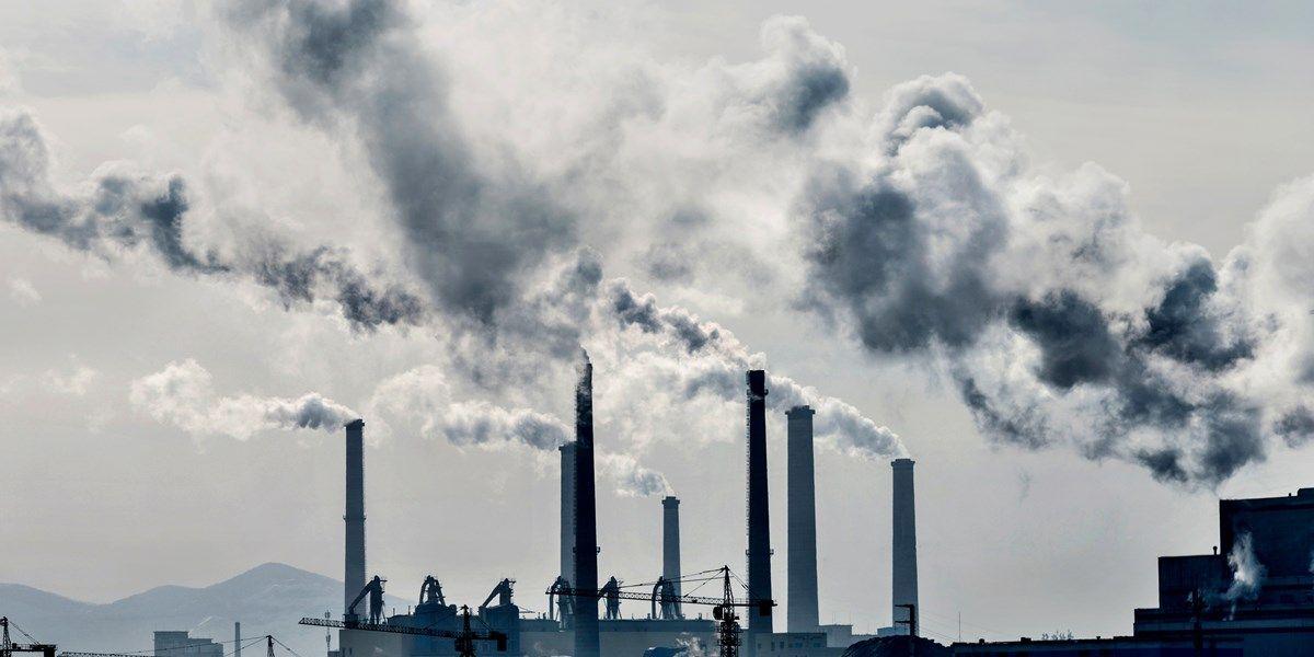 Industriele productie eurozone nipt gestegen