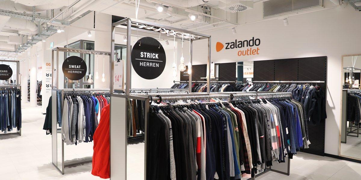 Zalando boekt weer winst