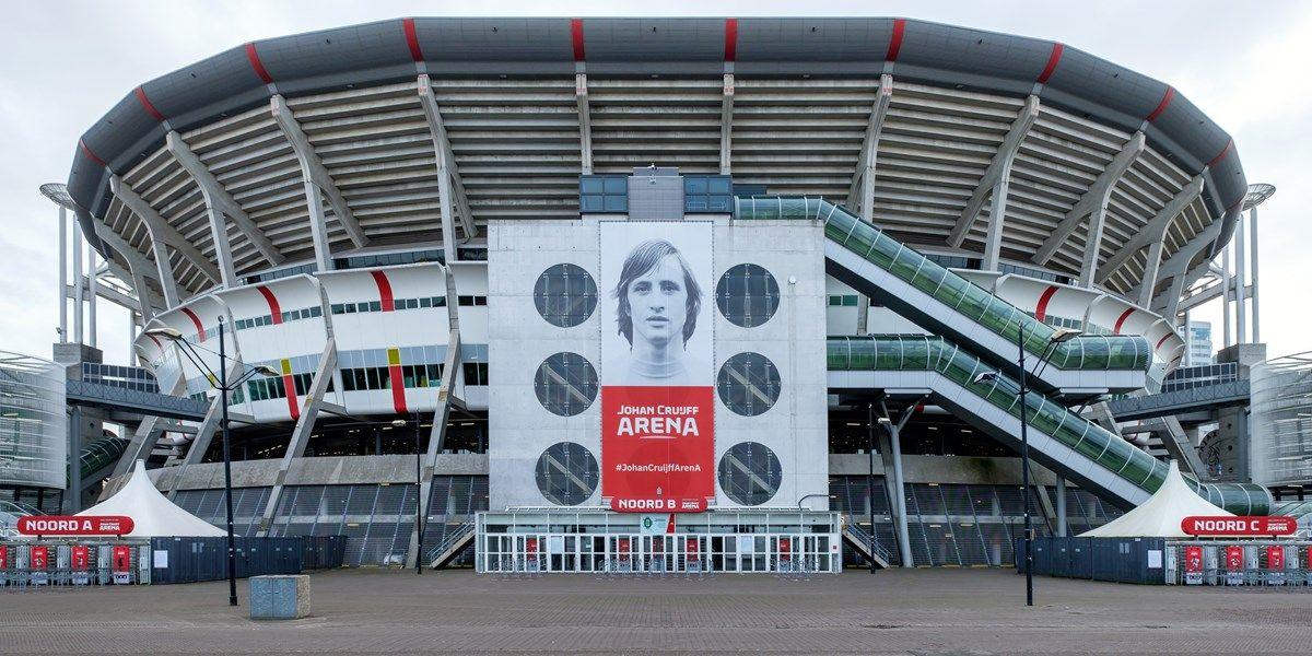 Ajax verlengt contract Devyne Rensch