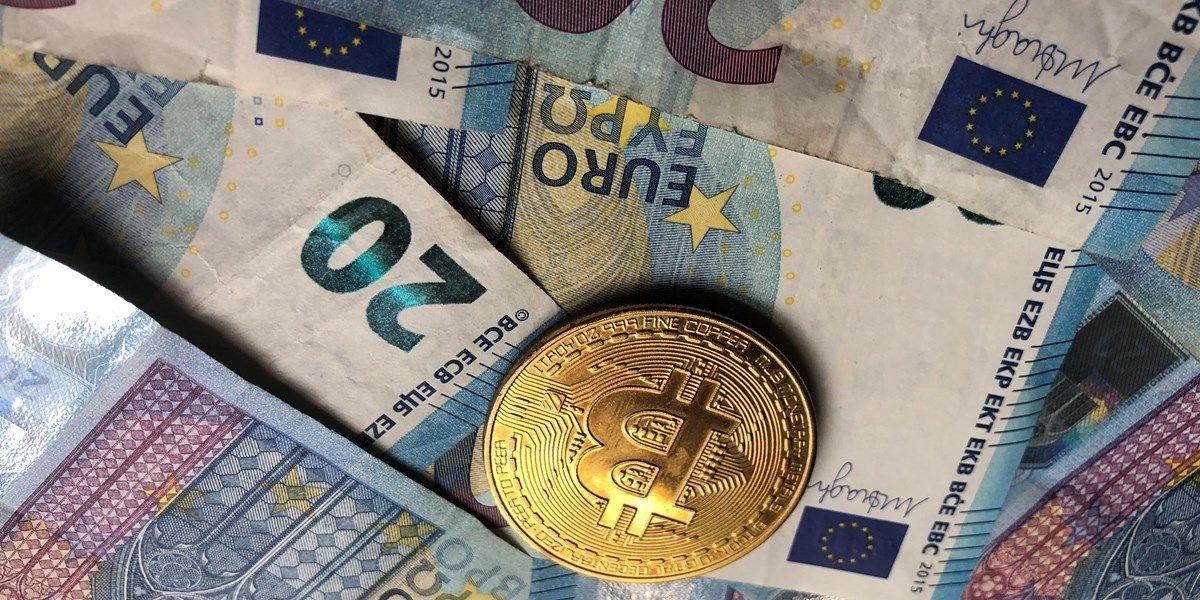Paul Tudor Jones zet bitcoin boven de 40.000 dollar