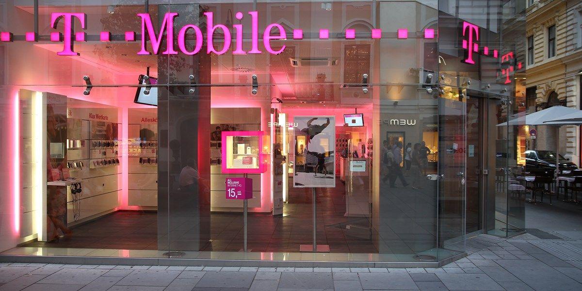 Beursblik: verkoop T-Mobile Nederland deert KPN niet