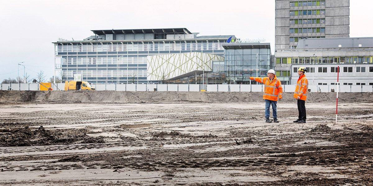 Heijmans bouwt 250 Utrechtse appartementen