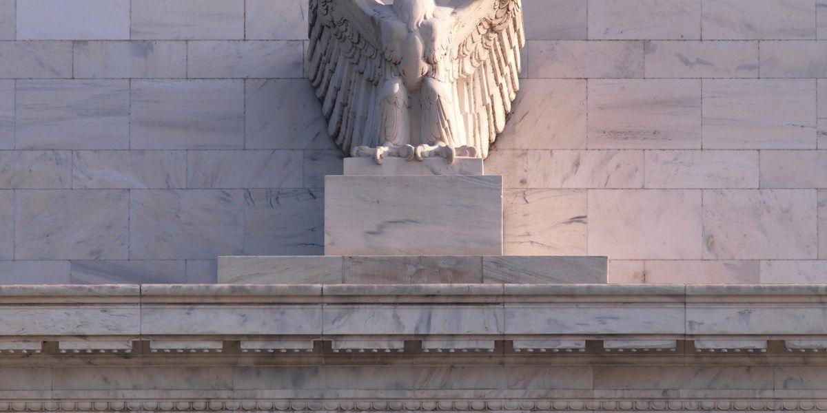 Beursblik: Fed-voorzitter bagatelliseert veranderde dot plot
