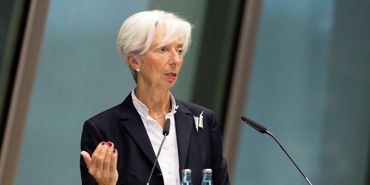 Update2: ECB handhaaft rente