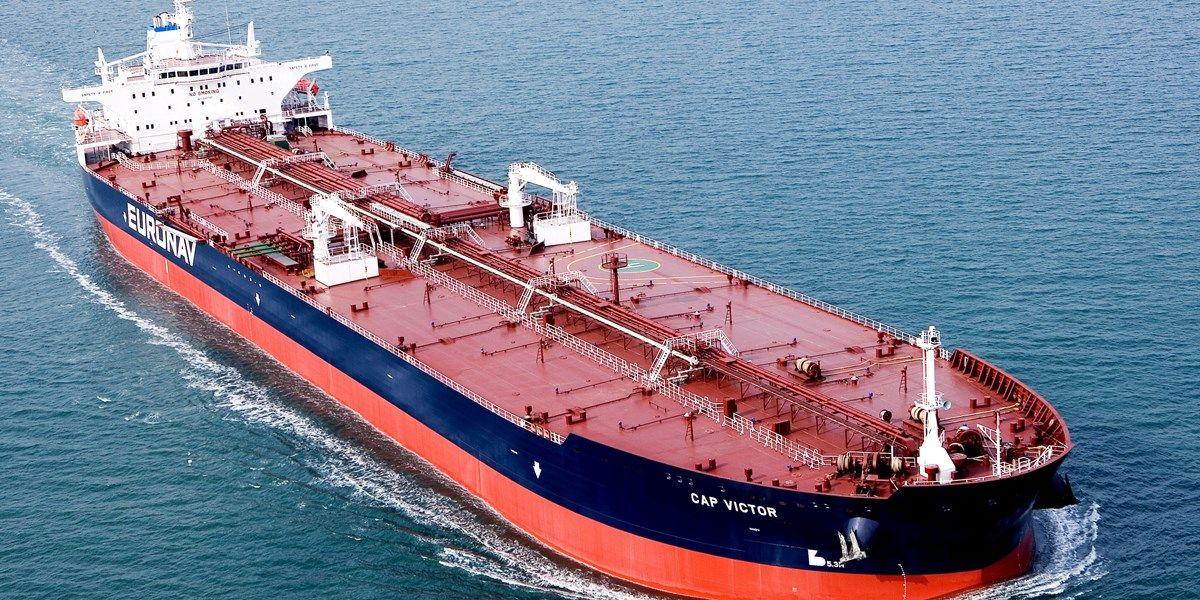 Euronav verkoopt Suezmax Filikon