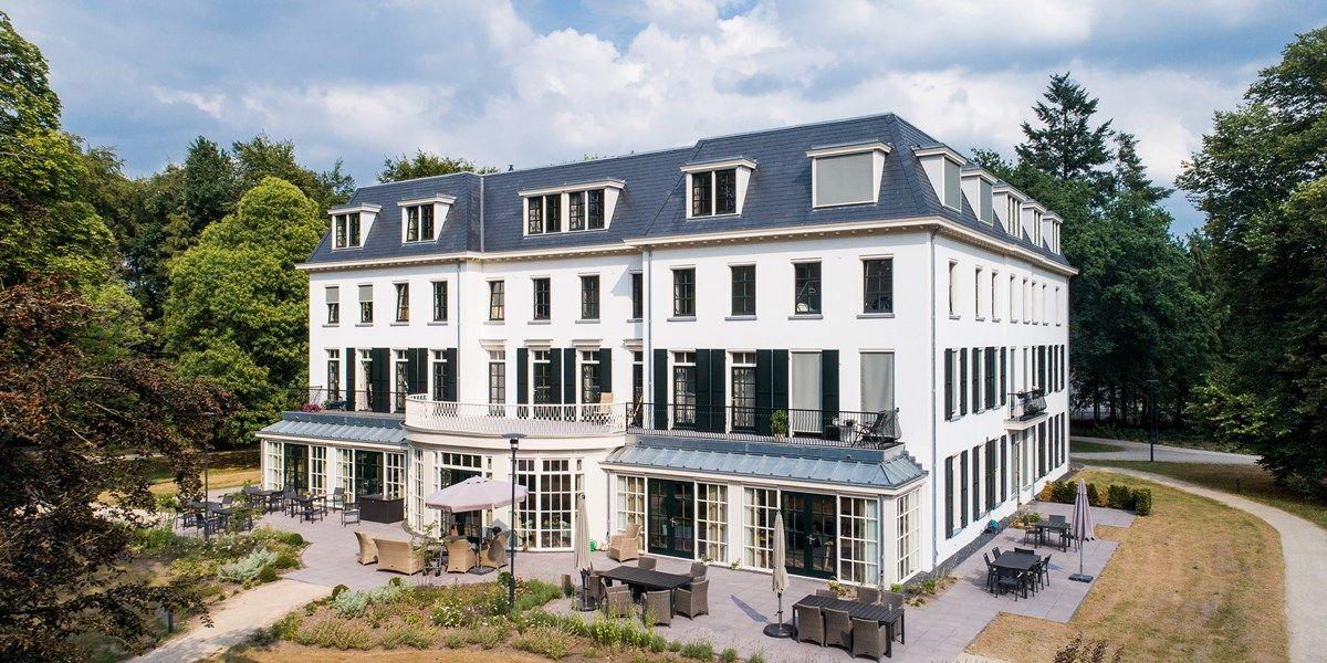 Aedifica koopt Belgisch woonzorgcentrum