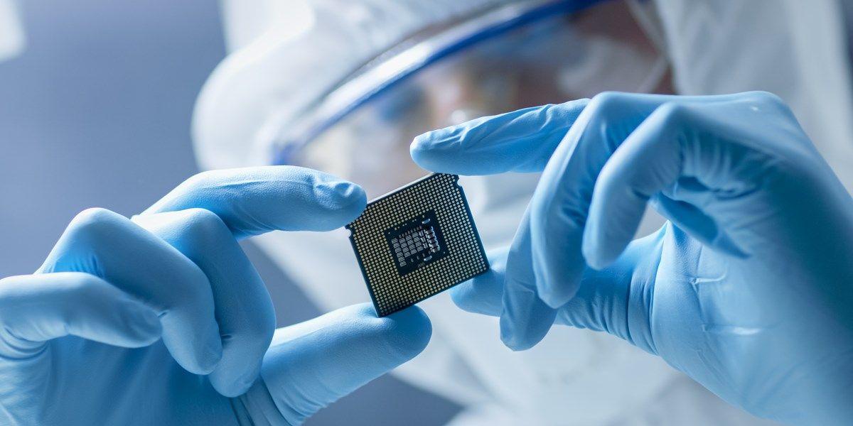 'Tekort chipsector houdt nog lang aan'