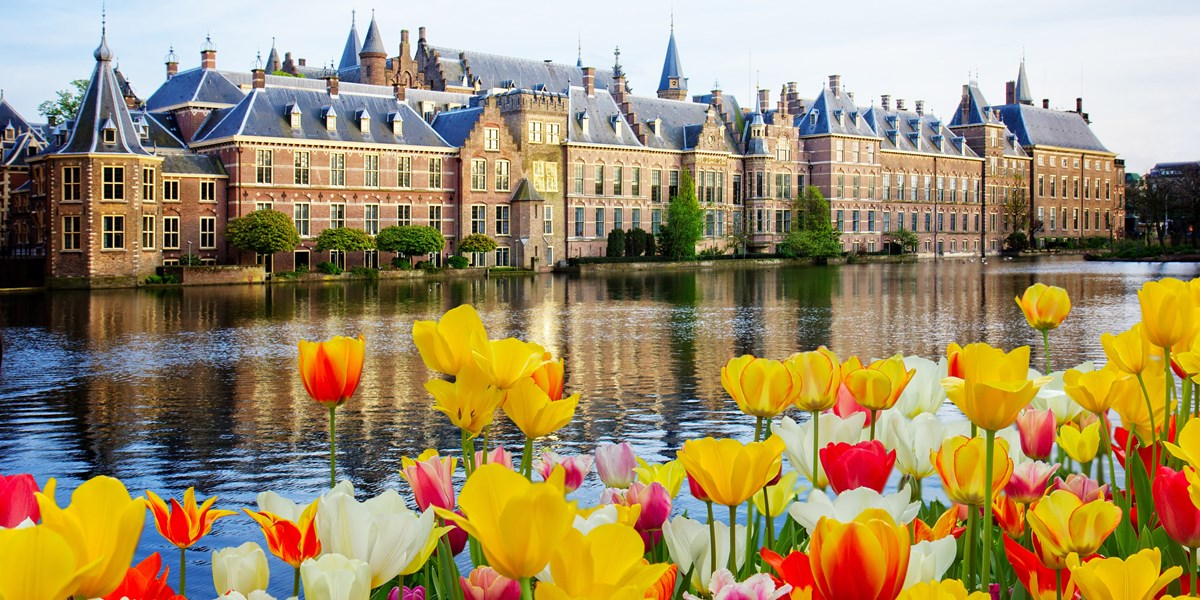 Nederlandse Staat haalt bijna 3 miljard euro op