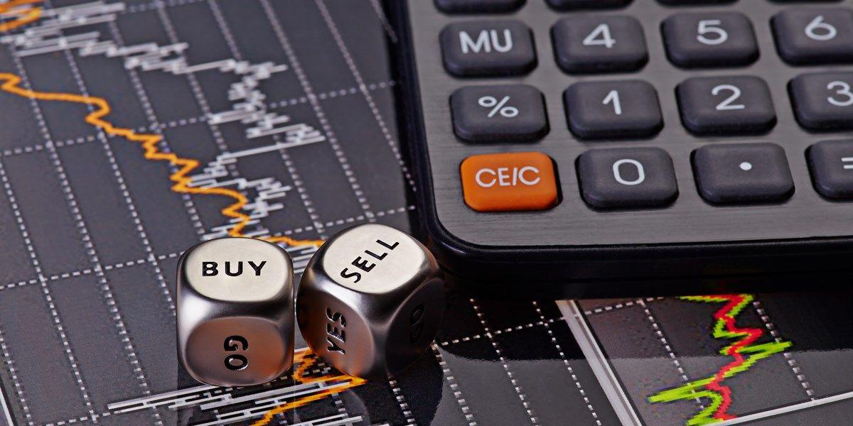 Beursblik: sell in May dunt spoeling voor Flow Traders