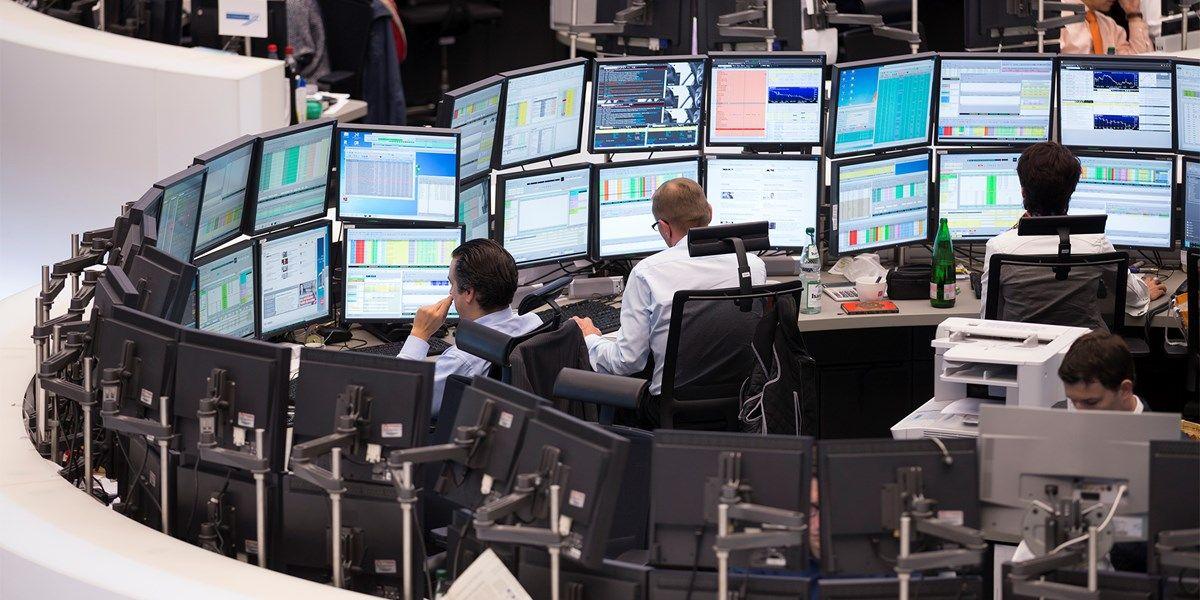 Europese beleggers terughoudend na rentebesluit