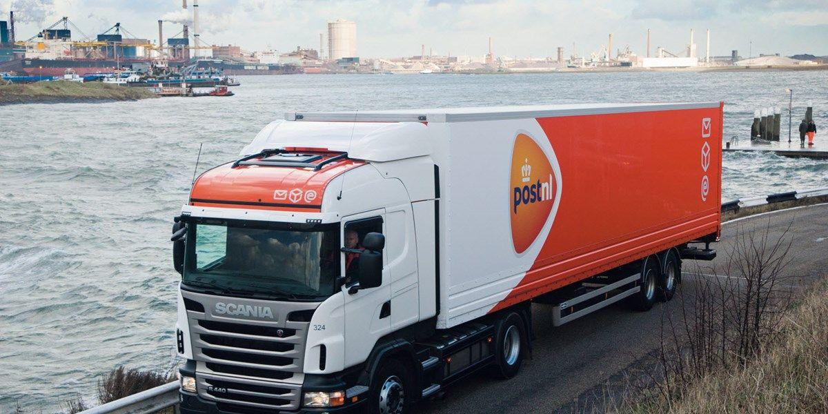 Edinburgh Partners verkleint belang in PostNL flink