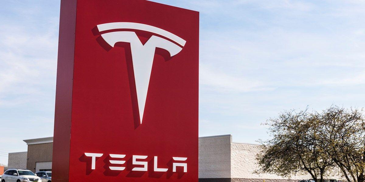 'Panasonic heeft volledige belang Tesla verkocht'