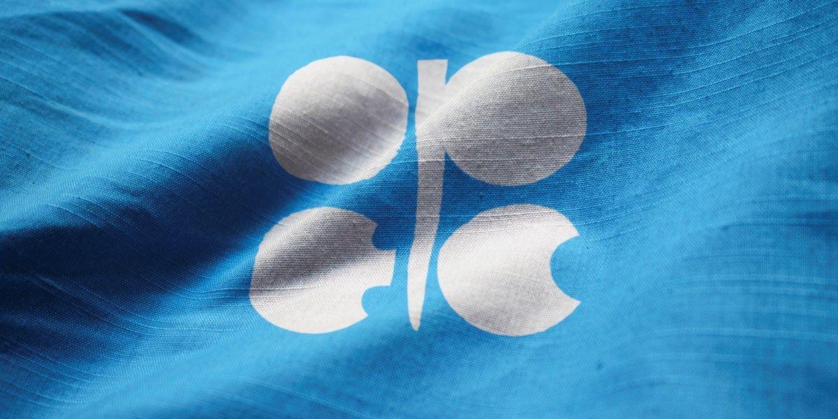 OPEC handhaaft outlook olievraag