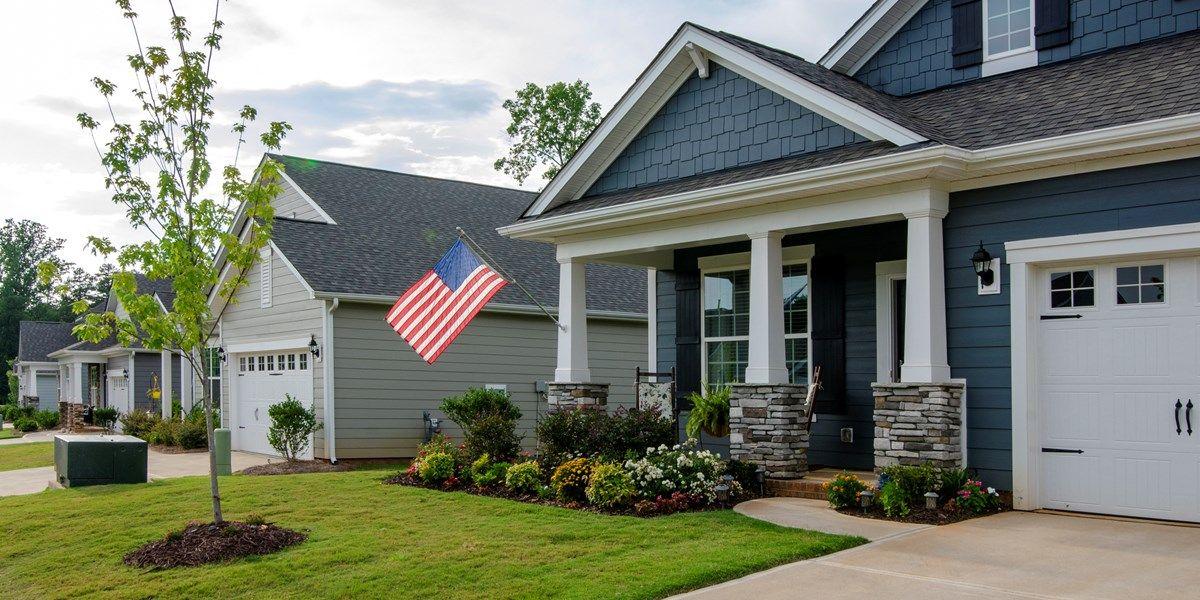 Nieuwe woningverkopen VS dalen onverwacht