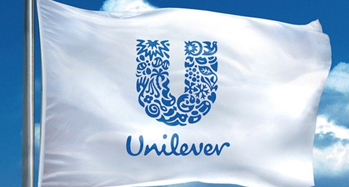 Omzetgroei Unilever valt minder terug dan voorzien