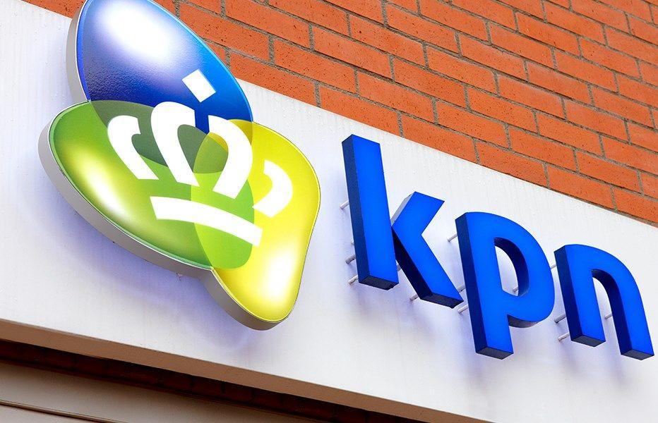 Update: KPN boekt hoger dan voorziene winst