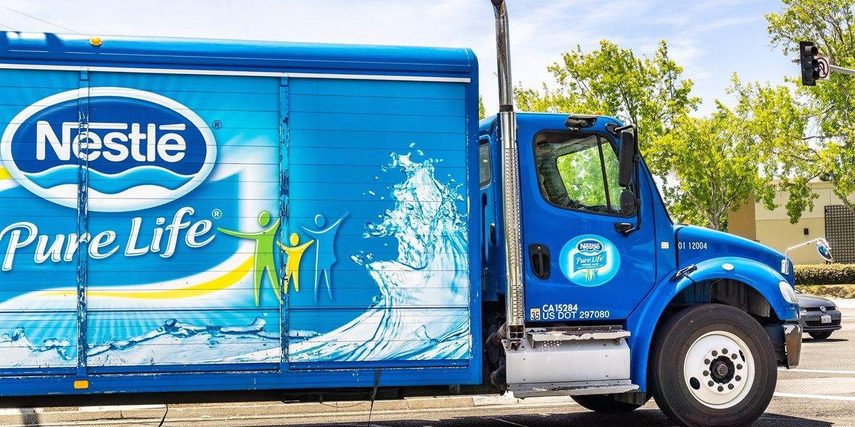 Nestlé boekt meer winst